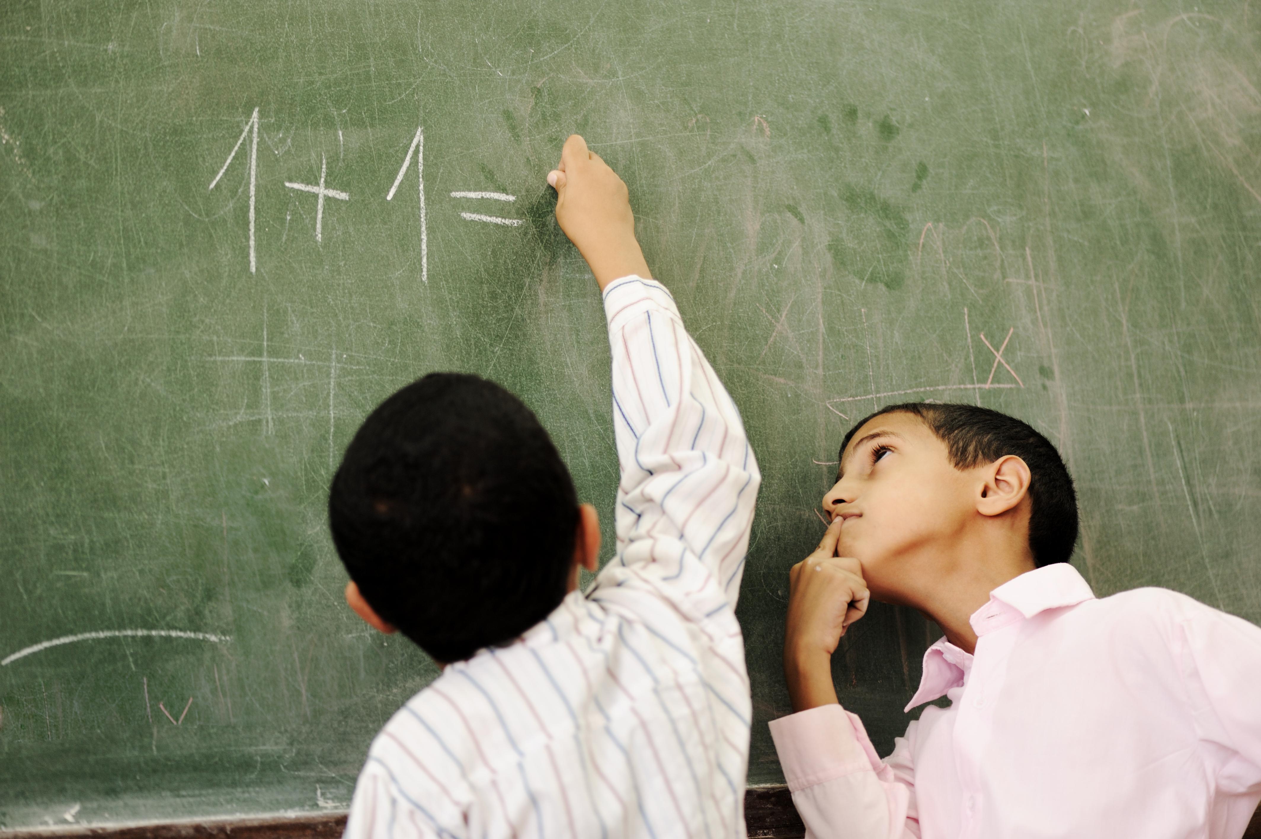 How Mindset Can Transform Your Math Class